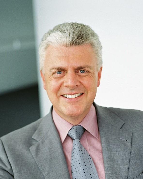 Bernd Kuhlin